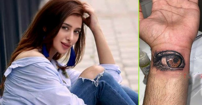 Mahira talks about Paras Chhabra's new 'Bigg Boss tattoo', says he took my suggestion too seriously