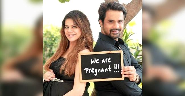 Hubby Vishal Jaiswal pens down a heartfelt note for soon-to-be-mommy Rucha Gujarathi