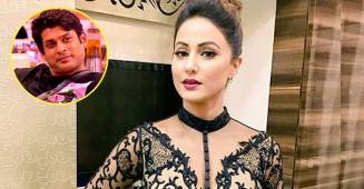 Hina's Response To A Query On Working With BB13's Sid Got The Tongues Wagging & Left Fans Starry-Eyed