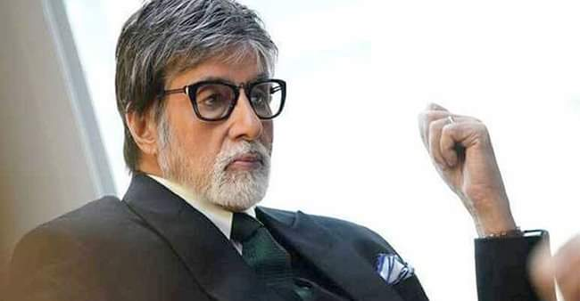 Amitabh Bachchan has given guest appearance as himself in the film Bombay Talkies and more