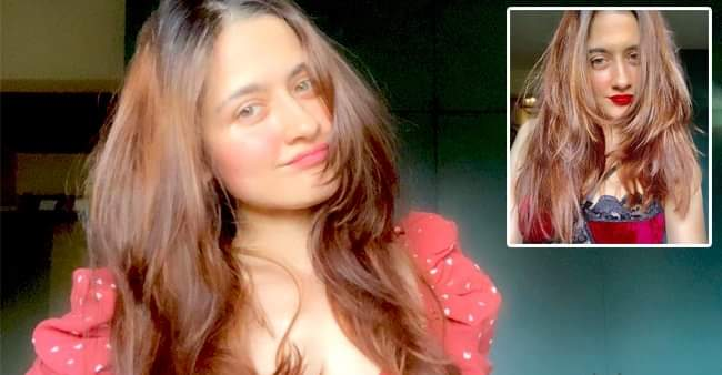 'Ek Hasina Thi' actress Sanjeeda Sheikh shares 'a beautiful day' picture on her Instagram handle