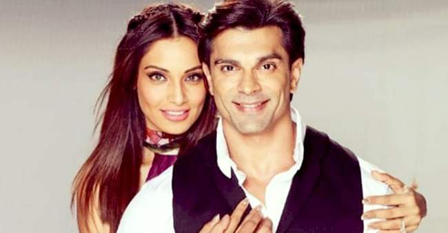 She makes really yummy food – Karan Singh Grover on spending time with wife Bipasha amid lockdown