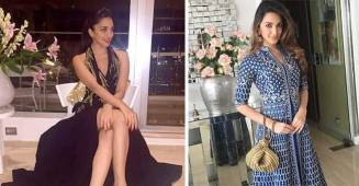 Kiara Advani's social media posts show the glimpse of her beautiful house in Mumbai