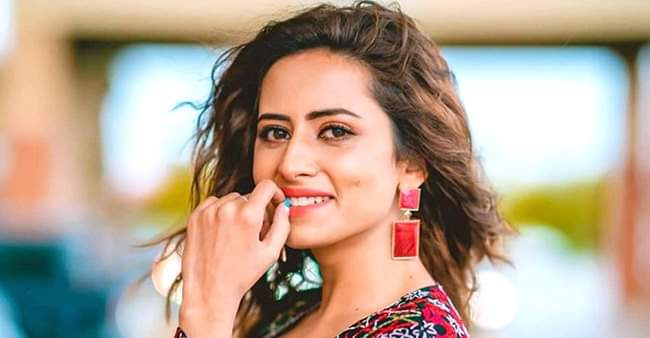 Sargun Mehta talks about her emotional state in the initial stage of lockdown