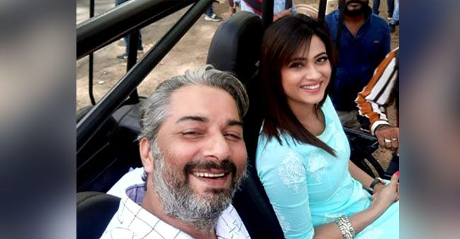 Shweta Tiwari and Varun Badola are all set to resume work for Mere Dad Ki Dulhan from today