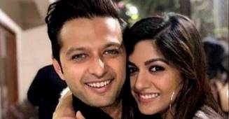 Vatsal Seth and Ishita Dutta talk about their strong chemistry, reveal details of their new song