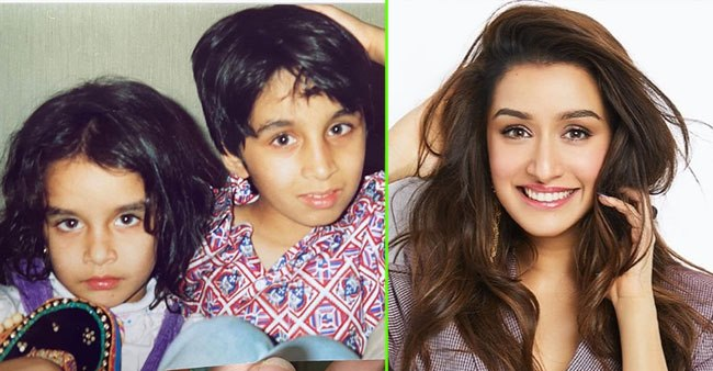 Shraddha Kapoor wishes B'day to brother Siddhanth with a special childhood pic and a sweet note; Check out