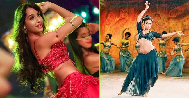 Rani Mukherjee to Nora Fatehi: B-Town divas that are pro in belly dancing