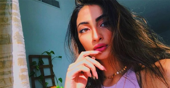 Palak Tiwari treats her fans with a picture that was taken when 'Selfies and all were still cool'