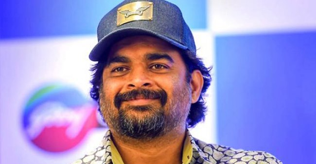 R Madhavan's witty reply to his fan on being asked about skin lightening secret