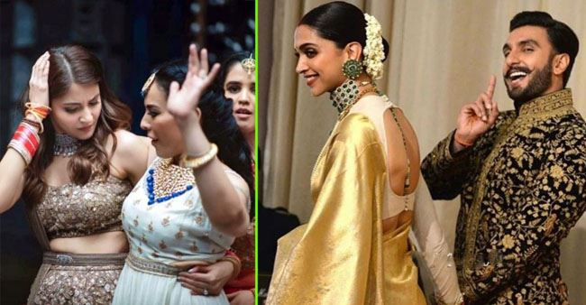 Some of the most adorable Bollywood wedding pictures and videos that we just can't stop looking at