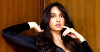 Nora Fatehi has found a cute little husband and she is ready to get married
