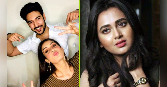 Shivin Narang wishes Sonali Kukreja on her birthday, Tejaswini Prakash's comment makes us even more curious