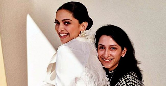 Deepika Padukone tells us about one person whom Anisha loves more than her