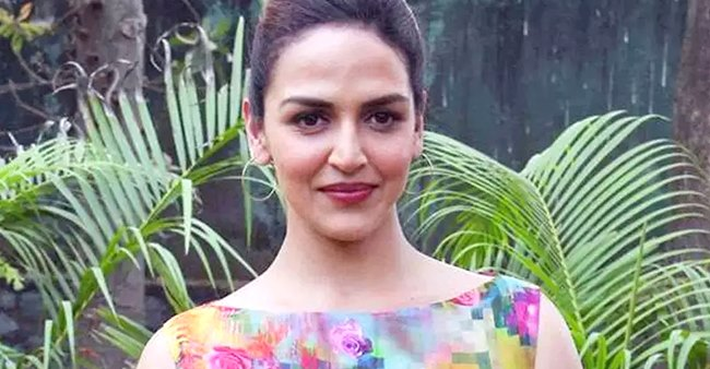 Esha Deol Is Not Playing Any Character In Mythological Show Jag Janani Maa Vaishno Devi: Report