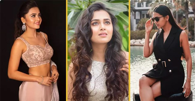 KKK10's Tejasswi Prakash Is A Fashion Diva & Her Dressing Sense Is Impressive Too