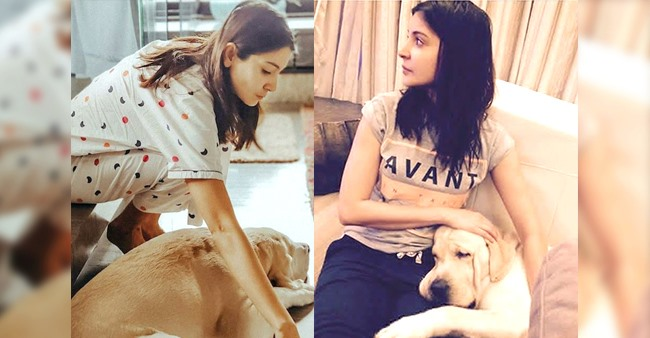 Anushka Sharma Shares Her Morning Ritual With Her Fans; Tells Benefits Of Rinsing Mouth With Oil