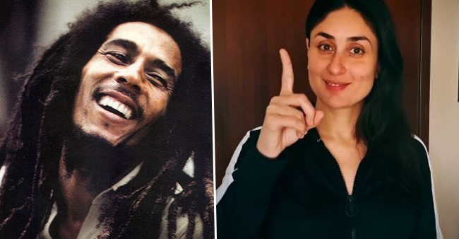 Bebo Joins Marley Family To Support UNICEF's Campaign; Netizens Praise Actress For Noble Cause