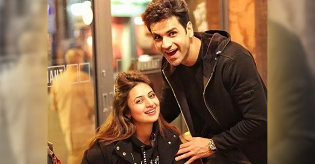 Divyanka Recalls Her Time She Enjoyed With Hubby Vivek As Students In London