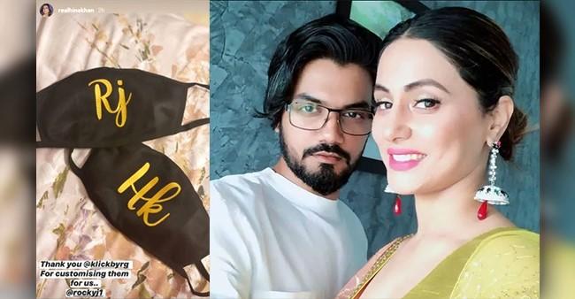 Funny Banter Between Nakuul Mehta, Rocky Jaiswal & Hina Khan Is Unmissable; Enjoy