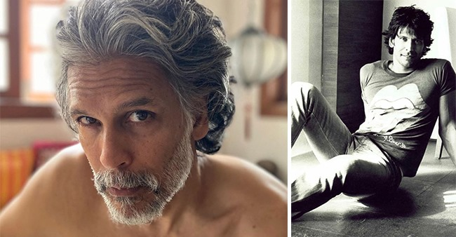 "Milind Soman Shares His 'Then & Now' Pics; Fans Say ""Ageing Gracefully'"