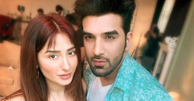 BB13's Paras Gets A Special Birthday Surprise From His Bestie Mahira; Enjoy Videos