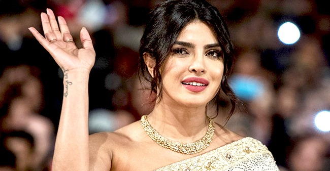 From Padma Shri To People's Choice Awards: Check Out 5 Prestigious Awards Bagged By PeeCee