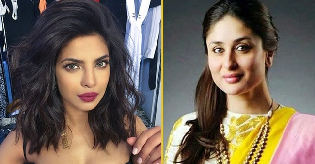 Actresses Like PeeCee, Amrita Singh & Others Dared To Do Unconventional & Bold Villainous Roles