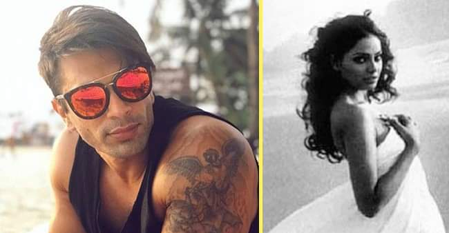 Bipasha Basu oozes oomph in throwback picture, hubby Karan Singh Grover drops a lovely comment