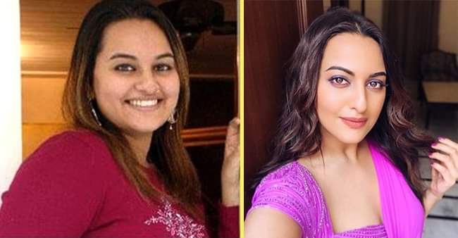 Sonakshi Sinha and her weight loss journey became an inspiration to millions of people