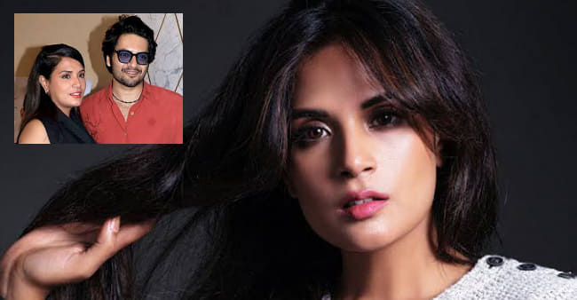 Richa Chadha On being Asked About Marriage To Ali Fazal: 2020 Isn't Gonna Let Us Marry