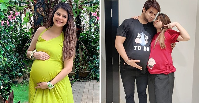 Rucha Gujrathi Blessed With A Baby Girl On July 14; Wishes Begin Pouring In