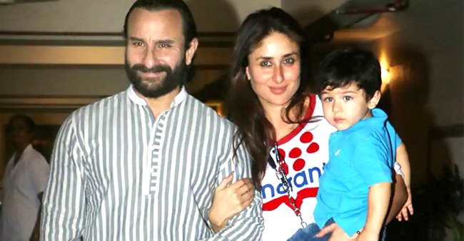 Saif & Family To Get Shifted To A Bigger Apartment Right Opposite To Their Current Residence