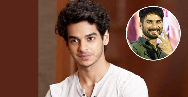I Never Feel Irked That I'm Often Recognized As Shahid's Brother: Ishaan Khatter