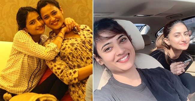 Palak Tiwari Shares That Her Mom Shweta Tiwari Wished To Go On A Solo Trip