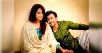 Dipika Kakar flirts with hubby Shoaib Ibrahim on her Instagram handle