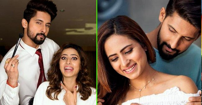 Ravi Dubey shares his secret of eternal and long lasting relationship with wife Sargun Mehta