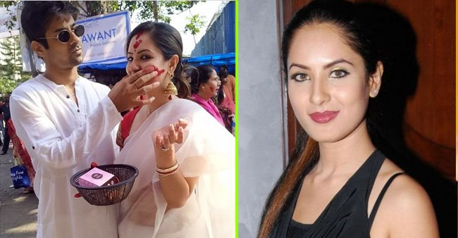 Puja Banerjee is expecting a new member to the family with hubby Kunal Verma