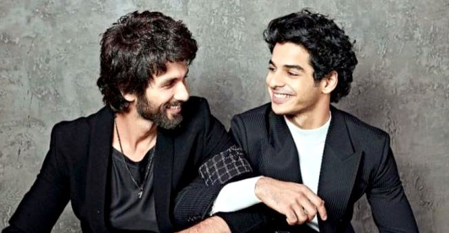 Ishaan Khatter On Being Recognized As Shahid's Brother: Will Never Bother Me