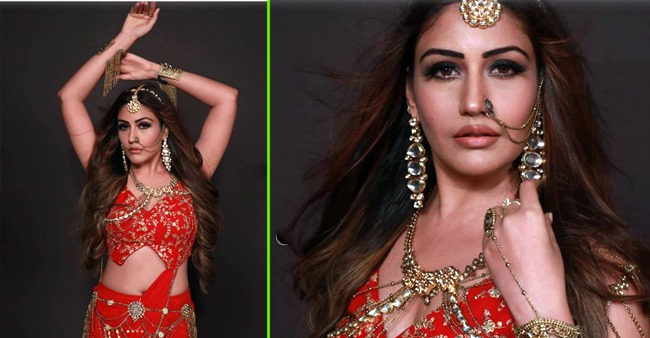 Naagin 5: Ekta Introduces Surbhi Chandna's Look, Fans In Awe