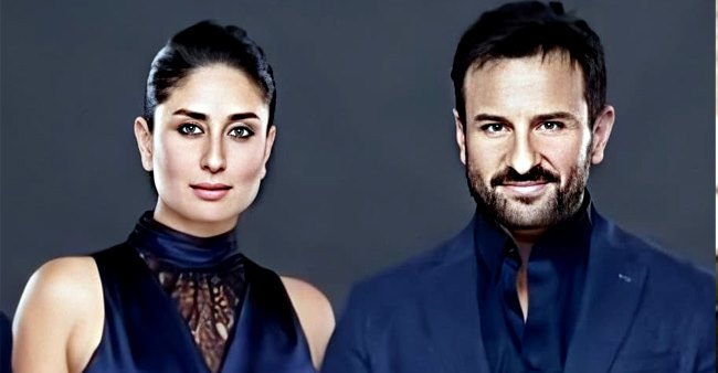 Kareena Kapoor Khan knows that she and her hubby Saif Ali Khan are 'Better Together'