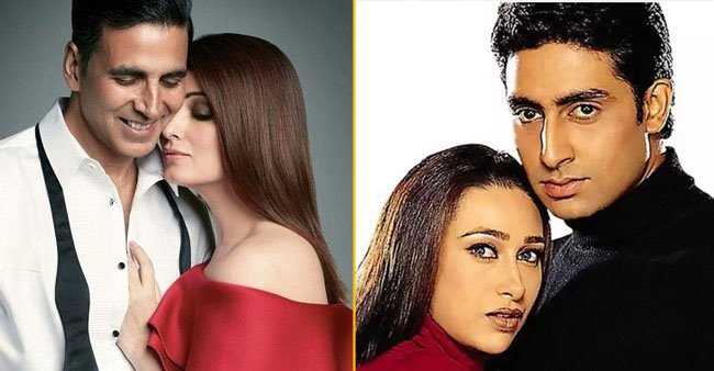 Bollywood actors that gave away their hearts to girls from big families