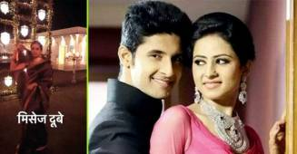 Ravi Dubey shares a hilarious throwback video of wifey, Sargun Mehta dancing on 'Oh Womaniyaa'