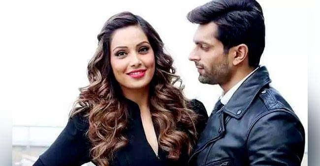 Bipasha Basu relives the proposal her hubby, Karan Singh Grover planned for her on new year's eve