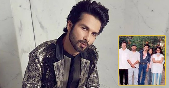 Shahid's Throwback Image From 'Fida' Grabs Attention On Instagram