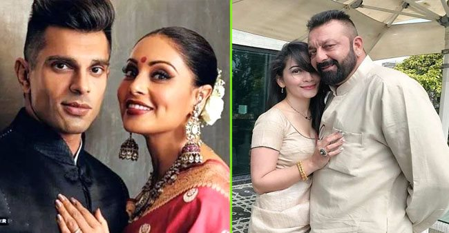 Indian celebrities that got married thrice
