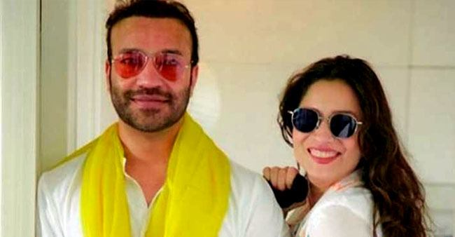 A few lesser known facts about Ankita Lokhande's fiance, Vicky Jain