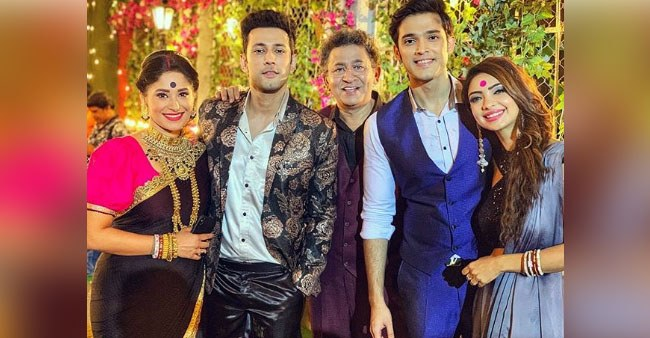Sahil Anand to make a comeback on 'Kasauti Zindagii Kay 2'