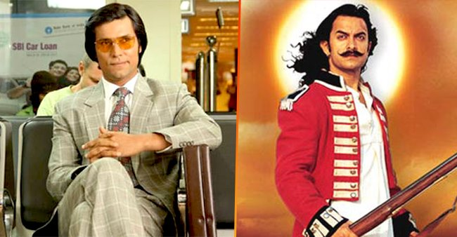 Formulaic biopics that couldn't do as well as other biopics