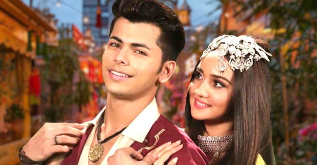 Siddharth Nigam & Ashi Singh make a fresh romantic pair on-screen